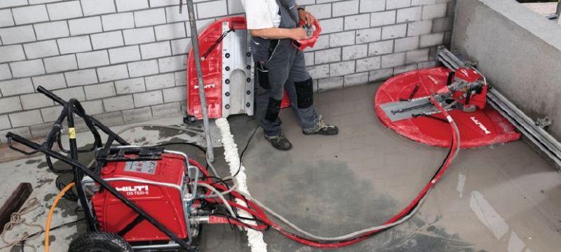 Hilti резка бетона rb бетона в35