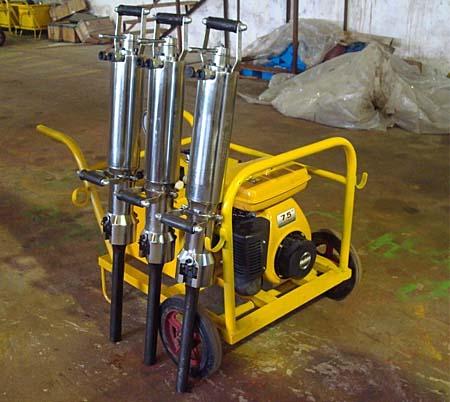 Куплю гидроклин для разрушения бетона марка по плотности для керамзитобетона